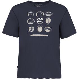 E9 My Day Miehet Lyhythihainen paita , sininen